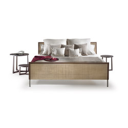 Piano Bed | Camas dobles | Flexform