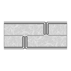 TIMax GL System Ug 0,85 | Glass facades | Wacotech