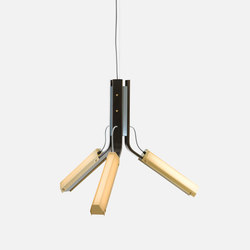 Branch Chandelier | Illuminazione generale | Rich Brilliant Willing
