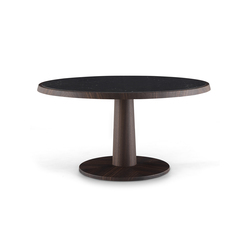 Anna Tisch | Dining tables | Poliform