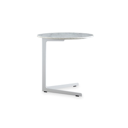 Baba Tavolino | Side tables | Poliform