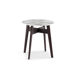Bigger Petite table | Tables d'appoint | Poliform