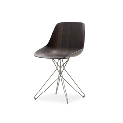Harmony Silla | Sillas | Poliform
