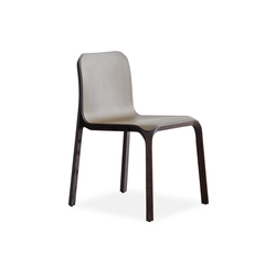 Ley chair | Restaurant chairs | Poliform