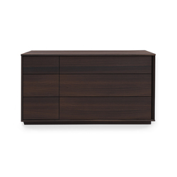 Match chest of drawers | Sideboards | Poliform