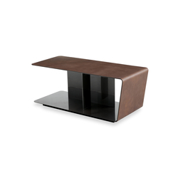 Paris-Seoul coffe table | Lounge tables | Poliform