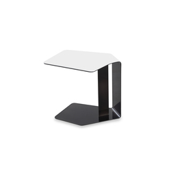 Paris-Seoul Petite table | Tables d'appoint | Poliform