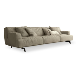 Tribeca Sofa | Sofas | Poliform