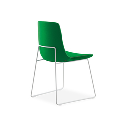 Ventura Silla | Sillas | Poliform