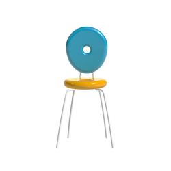 Ping Pong Pang | Sillas para restaurantes | Serralunga