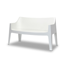Coccolona sofa | Garden benches | Scab Design