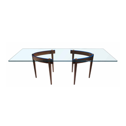 The Round Table | Dining tables | adele-c