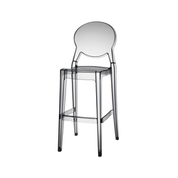 Igloo barstool | Barhocker | Scab Design