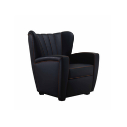 Zarina Armchair | Lounge chairs | adele-c