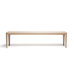 January Bench | Benches | Nikari