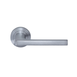 Log.gic Door handle | Lever handles | GROËL