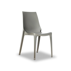 Vanity chair | Sillas para restaurantes | Scab Design