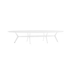 biplane 405 | Tavoli bassi da giardino | Alias