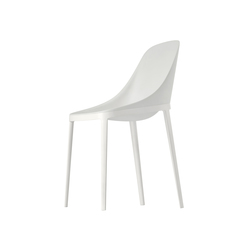 elle chair 070 | Chaises de restaurant | Alias