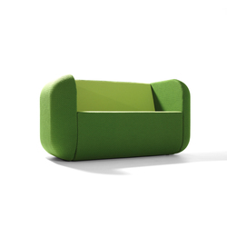 Apps | Lounge sofas | Artifort