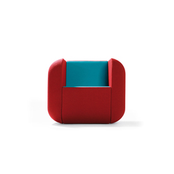 Apps | Lounge chairs | Artifort