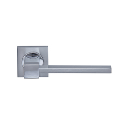 Plano Door handle | Lever handles | GROËL