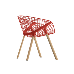 kobi chair 041 | Restaurant chairs | Alias