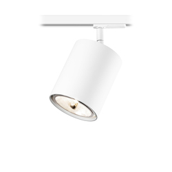 Naked on Track C | Ceiling Lamp | Illuminazione generale | Vertigo Bird