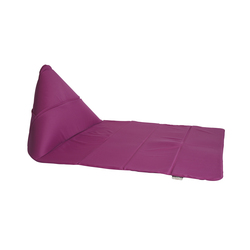 FIDA mat purple | Seat cushions | VIAL