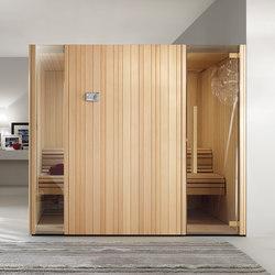 Auki 60 | Saunas | Effegibi