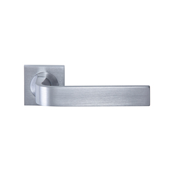 Slim Door handle | Lever handles | GROËL