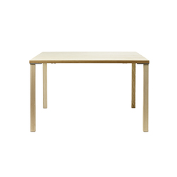 Akustik table | Mesas de cantinas | Gärsnäs