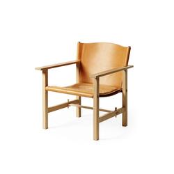 Ferdinand | Lounge chairs | Gärsnäs