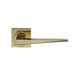 Step Door handle | Lever handles | GROËL
