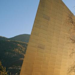 TECU® Brass | Facade | Facade systems | KME