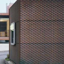 TECU® Bronze | Facciata | Facade design | KME