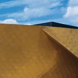 TECU® Gold | Fachada | Ejemplos de fachadas | KME
