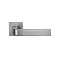 Touch Door handle | Lever handles | GROËL