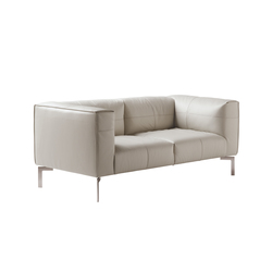 Bosforo Due | Sofas | Poltrona Frau