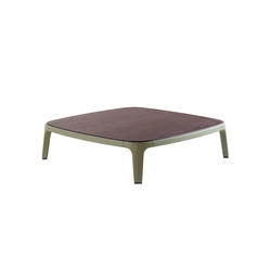 Ela | Coffee tables | Poltrona Frau
