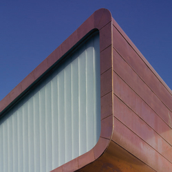 TECU® Classic | Fachada | Ejemplos de fachadas | KME