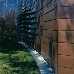 TECU® Classic | Facade | Facade design | KME