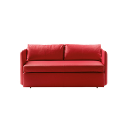 Naidei | Sofa beds | Poltrona Frau