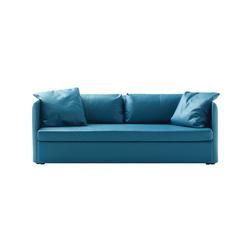 Naidei | Sofas | Poltrona Frau