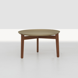 Plaisir | Lounge tables | Zeitraum