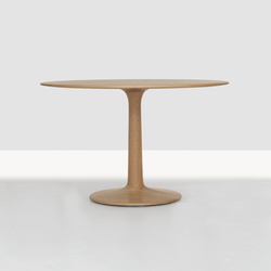 Turntable | Dining tables | Zeitraum