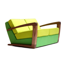 Kustom Sofa | Lounge sofas | Bark