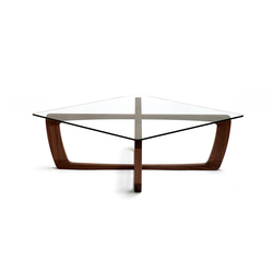 Kustom Coffee Table | Lounge tables | Bark