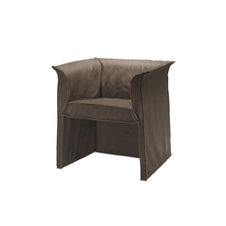 Parentesi armchair | Sillas | Frag