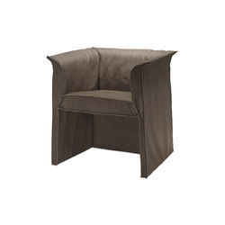 Parentesi | armchair | Fauteuils | Frag
